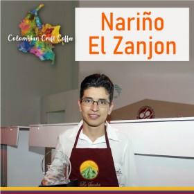 Nariño / El Zanjon (SOLD OUT)_11558