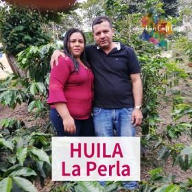 HUILA / LaPerla