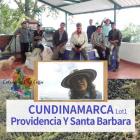 CUNDINAMARCA / Providencia Y Santa Barbara_13630 Lot1