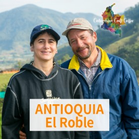 ANTIOQUIA / El Roble(SOLD OUT)